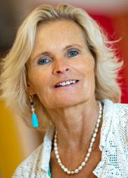 Christine Ohlenbusch, Ärztin, Homöopathie, Bremen